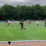 Erfolgreiche Blausteinsee-Cup Vorrunde