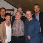 Falke Bergrath hat jetzt 600 Mitglieder