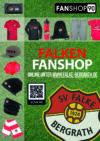 Fanshop und Jako-Shop online